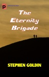 The Eternity Brigaade cover, paperb ck edition