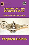 Shrine of the Desert Mage (Parsina Saga, Volume I)