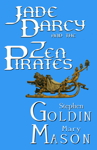 Jade Darcy and the Zen Pirates cover